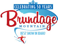 Brundage Mountain - The Best Snow in Idaho