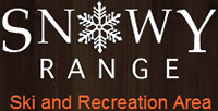 Snowy Range Ski and Recreation Area Wyoming